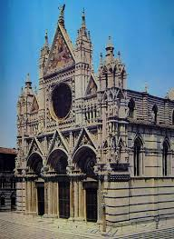 「1310 Duomo di Siena」の画像検索結果