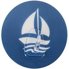 <b>Крючок Fora</b> Royal Navy на силиконе Кораблик | www.gt-a.ru