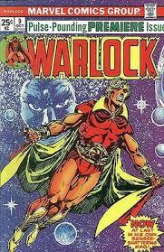 Adam Warlock - Adam Warlock - qwe.wiki