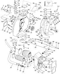 1988 omc cobra wiring diagram schematics and wiring diagrams rewiring kill switch on 1988 bayliner 125 hp force page 1