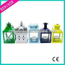 Lanterne Da Giardino Economiche : Di alta qualità più economici mini decorazione lanterna candela
