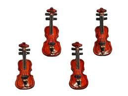 <b>Украшение Breitner</b> Скрипка 8 5cm 73-004 - Агрономоff