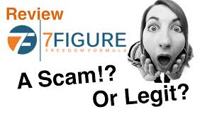 figure dom formula is it a scam or legit tv 7 figure dom formula scam