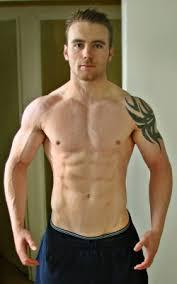 David Cullen Body Transformation | Muscle \u0026amp; Strength - david-cullen-after