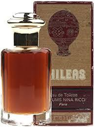 <b>Phileas</b> EDT <b>Nina Ricci</b> 50 ml EDT: Amazon.co.uk: Beauty