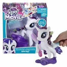 Рарити <b>My little</b> pony фигурки тв и кино - огромный выбор по ...
