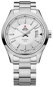 Наручные <b>часы SWISS MILITARY</b> BY CHRONO <b>SMA30003</b>.02 ...