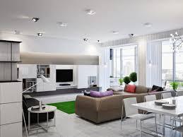 ideas living rooms open