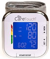 Blood Pressure Monitors: Health & Household - Amazon.com