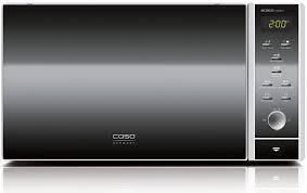 <b>CASO MCDG</b> 25 Master 4 in 1, Black Silver <b>микроволновая печь</b> ...