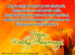 Marriage Anniversary Messages Messages, Greetings and Wishes ... via Relatably.com