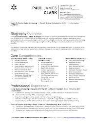 resume social media great social media resume free samples social media marketing resume sample