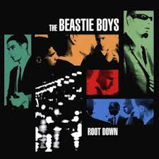 <b>Beastie Boys</b> - <b>Root</b> Down [EP -Random Colored] – Seasick Records