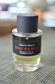 <b>Frederic malle</b>, <b>Dans</b> tes bras, Malle