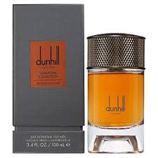 <b>DUNHILL</b> LONDON <b>SIGNATURE COLLECTION</b> BRITISH LEATHER ...
