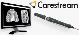Image result for carestream scanner