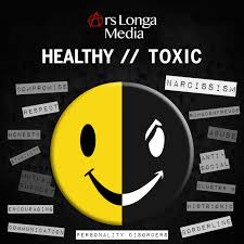 Healthy // Toxic: Relationships with Narcissistic, Borderline, and other Personality Types