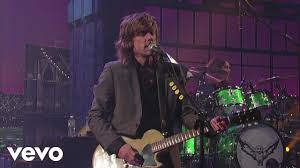 <b>My Morning Jacket</b> - I'm Amazed (Live on Letterman) - YouTube