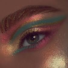 """Using: @<b>anastasiabeverlyhills</b> individual eyeshadows in Aqua ..."