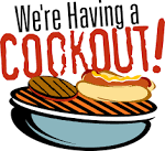 Images & Illustrations of cook out
