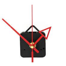 Бесшумные большие <b>настенные кварцевые часы</b> механизм DIY ...