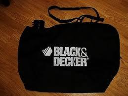 Сумка <b>мешок для садового пылесоса</b>/воздуходувки Black&Decker ...