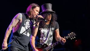 <b>Slash featuring Myles</b> Kennedy and the Conspirators in SF | Slideshow