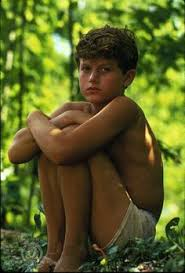simon  gif  via tumblr   lotf  lt    pinterest   the fly  the    still of james badge dale in lord of the flies      http     movpins com dhqwmtawmdu  lord of the flies      still
