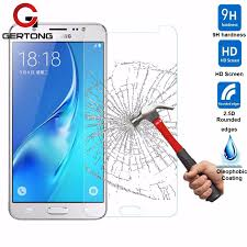GerTong <b>9H Tempered Glass Screen</b> Protector For Samsung Galaxy ...