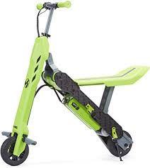 VIRO Rides Vega 2-in-1 Transforming <b>Electric Scooter</b> & <b>Mini</b> Bike ...