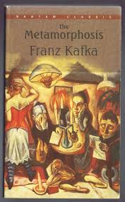 the metamorphosis franz kafka com books