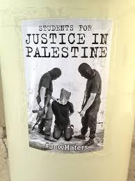 Hasil gambar untuk students for Justice in Palestine