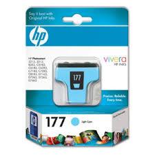 <b>Картридж HP</b> (<b>Hewlett-Packard</b>) <b>C8774HE</b> (№177), оригинальный ...