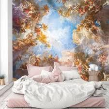 <b>Laeacco Christian Painting</b> Backdrop Cloudy Photography ...
