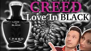 <b>Creed Love In</b> Black Review [FULL] - YouTube