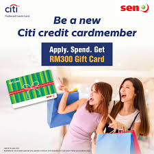 Get a RM300 gift card from us when... - senQ Digital Station ...