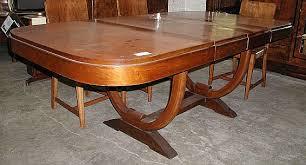 art deco dining 6 art deco reproduction furniture