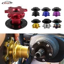 <b>RASTP NEW Universal Durable</b> Car Steering Wheel Quick Release ...