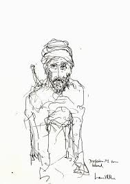 Image result for lars vilks cartoon