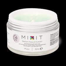 <b>Регенерирующий</b> крем для молодости и сияния кожи MIXIT ...