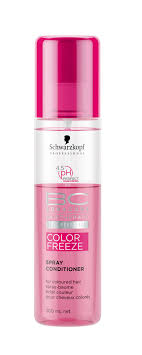 <b>Schwarzkopf Professional BC Hairtherapy</b> Cell Perfector Color ...