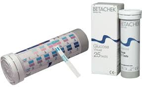 Image result for blood test strips
