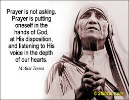 Image result for blessed teresa of calcutta quotes