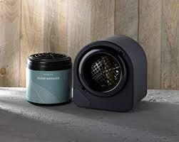 Westin White Tea Home Diffuser - Scent Machine with ... - Amazon.com