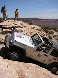 Jeep Rock Crawler Jeepar Off Roading 101 Rocks And Rock Crawling The Jeep Blog