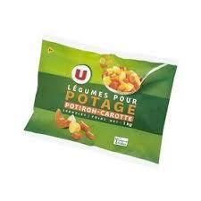 """Résultat de recherche d'images pour """"sachet légumes potage potimarron carotte pomme de terre"""""""