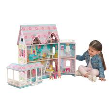 """<b>Кукольный дом</b> """"<b>Особняк Эбби</b>"""" — купить в интернет-магазине ..."""