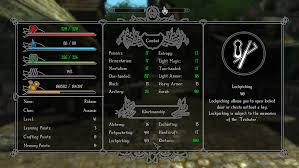 what level is everyone what are you skills and crafts enderal what level is everyone what are you skills and crafts