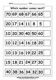 1000+ ideas about Math Worksheets on Pinterest | Worksheets, Math ...7.1.5 Counting number of jumps 7.2.1 Sequencing numerals 7.1.3/