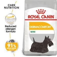 <b>Royal Canin</b> Canine Care Nutrition <b>Dermacomfort</b> Dry Adult Dog ...